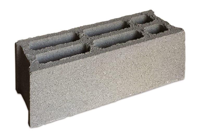 Blocco Architettonico in Cemento BC 20