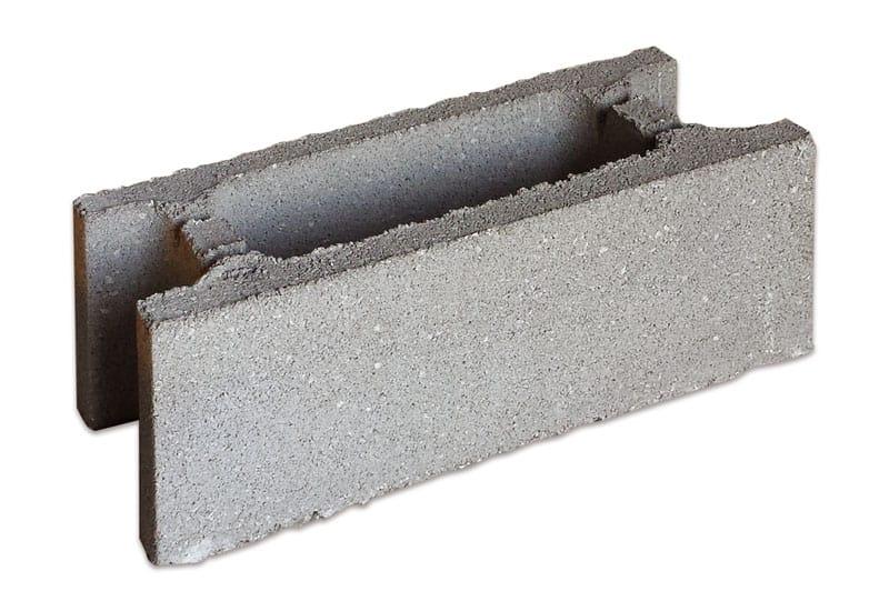 Blocco Architettonico in Cemento BC 20 Cassero