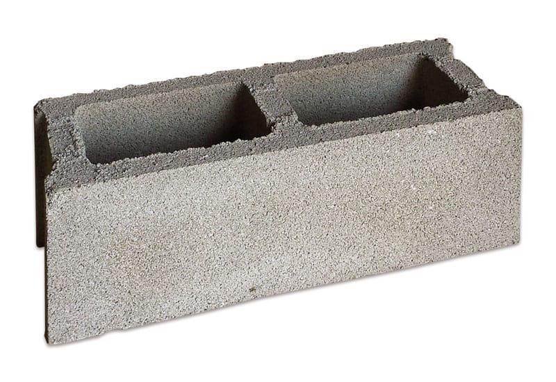 Blocco Architettonico in Cemento BC 20 Standard