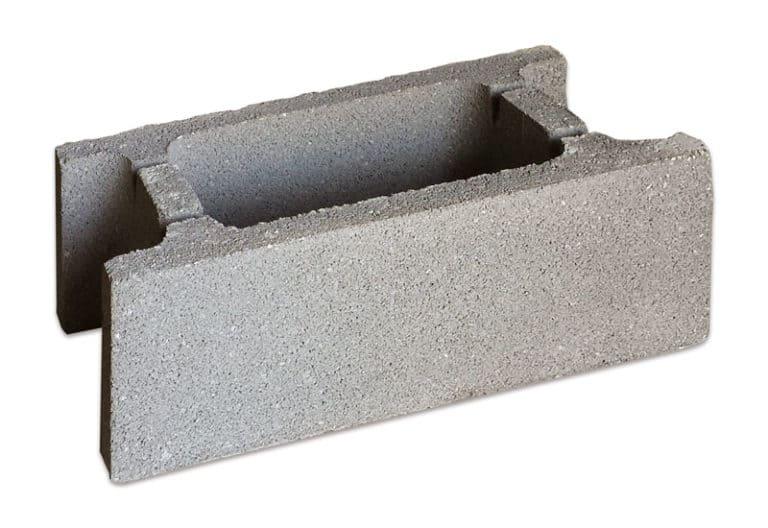 Blocco Architettonico in Cemento BC 25 Cassero