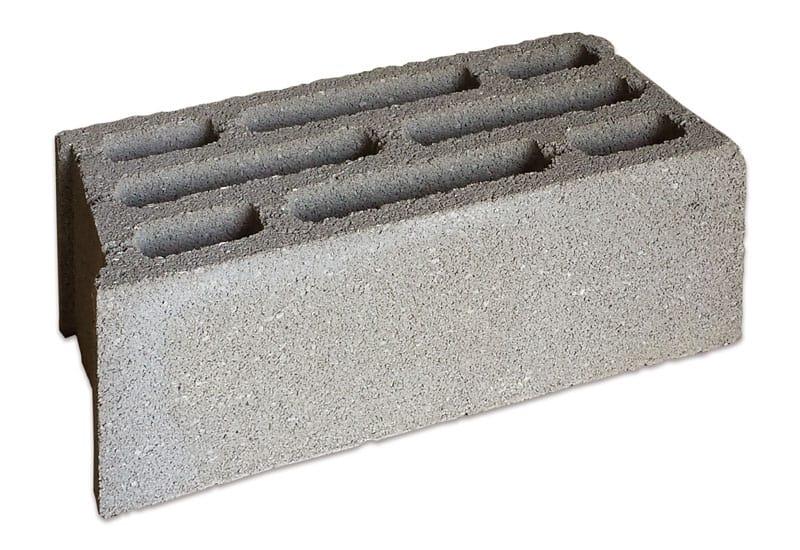 Blocco Architettonico in Cemento BC 25
