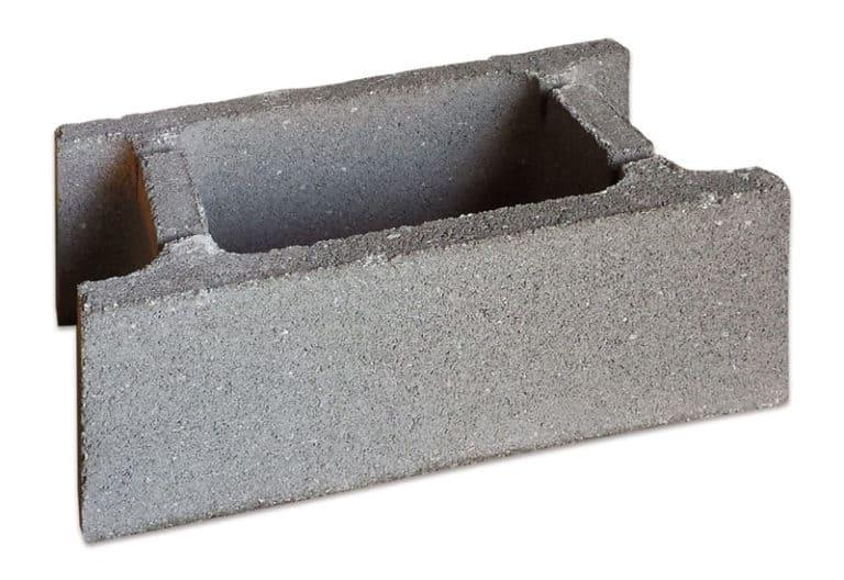Blocco Architettonico in Cemento BC 30 Cassero