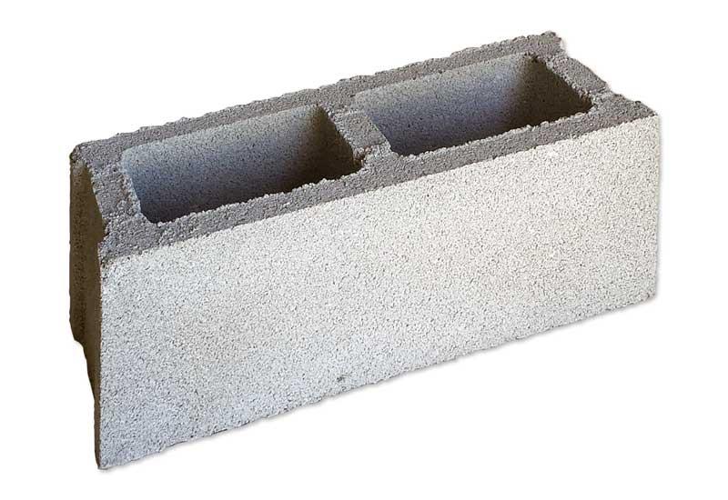 Lecablocco - Tagliafuoco BL 20 Standard