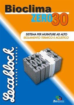 Catalogo Bioclima Zero30