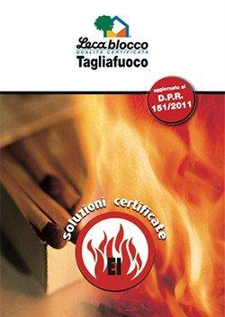Catalogo Lecablocco Tagliafuoco