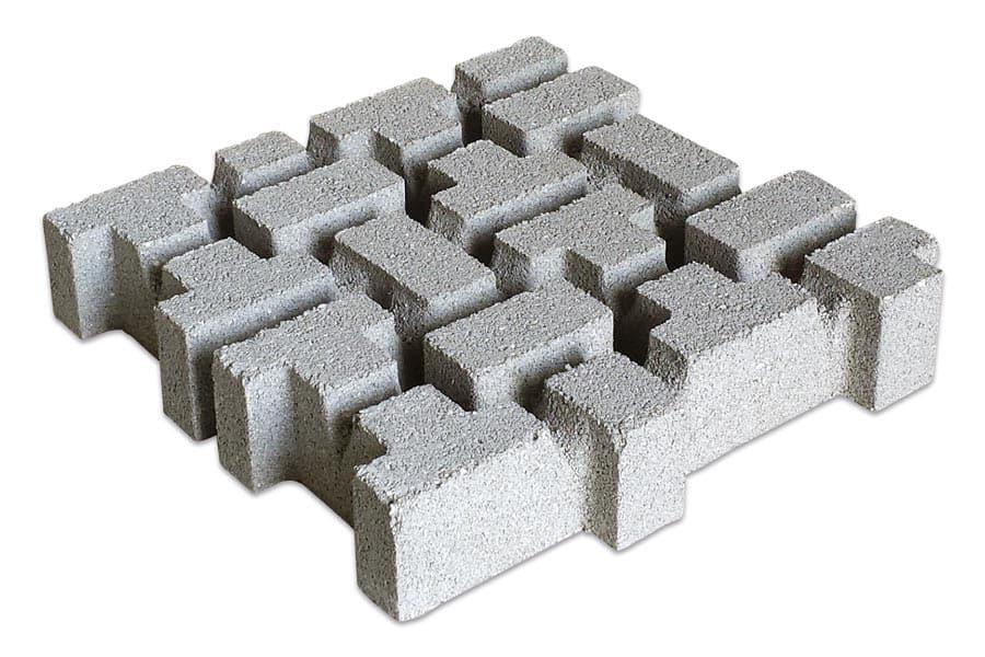 Pavimentazione Erbosa RB6