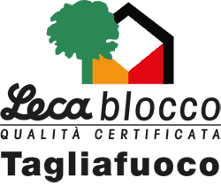 Lecablocco Tagliafuoco - Qualit