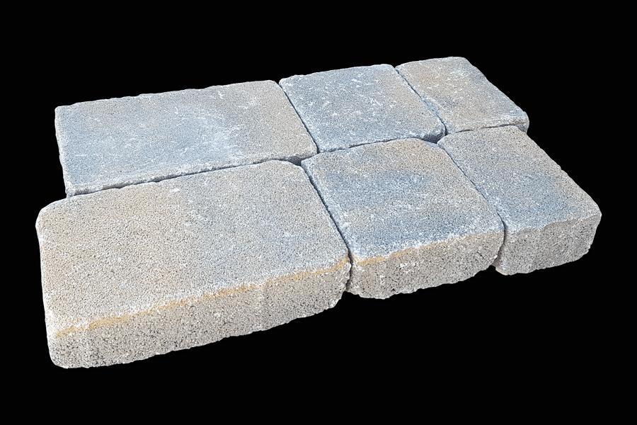 Pavimentazioni | Tre Pezzi Antichizzato Arenaria