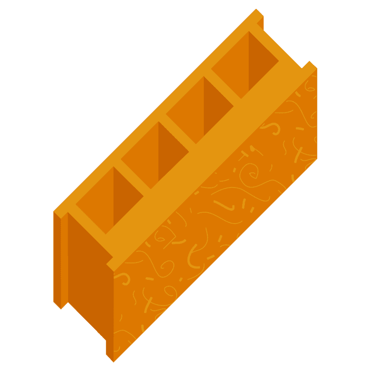 Architettonico Lecablock