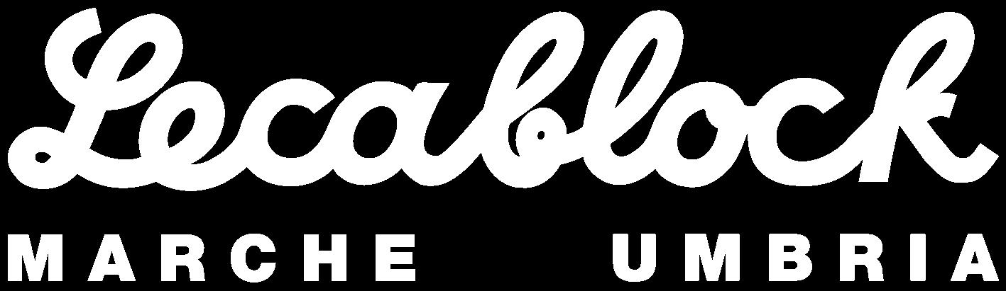 Lecablock Marche Umbria logo